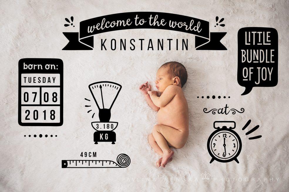Новородени – Newborn