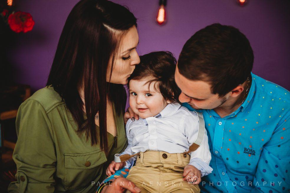 Семейни фотосесии – Family