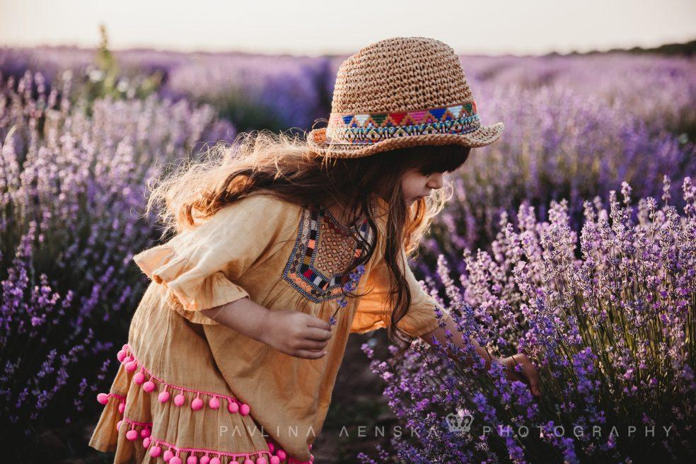 Lavender sisters